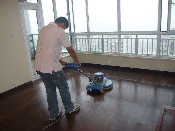 地板保养 (2)