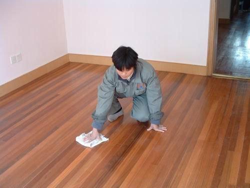 地板保养 (3)