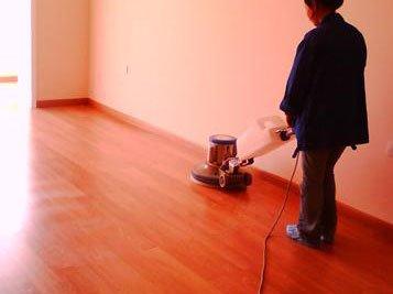 地板保养 (4)